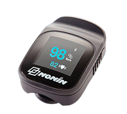 Photo of Nonin 3230 Pulse Oximeter
