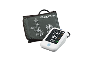 Photo of Welch Allyn Blood Pressure Monitor
